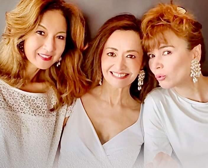 Fujiyama Sisters